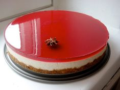 Cake Decorating, Decorating Ideas, Panna Cotta, Cheesecake, Goodies, Food And Drink, Baking, Ethnic Recipes, Desserts