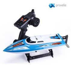 Watercraft Model Kits - High Speed Remote Control Boat Super fast and easy to use Builtin Water Cooling System and Auto Safe Mode Equipped w RC Boat Technology *** More info could be found at the image url. Boat Radio, Remote Control Boat, Build Your Own Boat, Water Cooling, Boat Plans, Boat Building, Rc Cars, Tractor, Hobbies