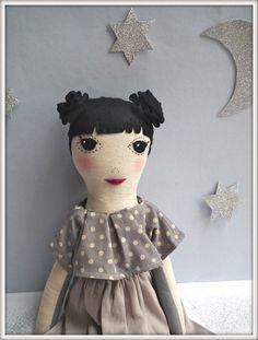 jenni harley doll