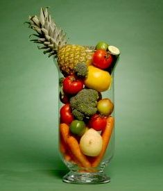 try the healthy juice recipe!