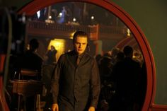 Jimmy Darmody, post Epic Fail