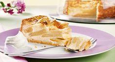 Südzucker > Rezepte > Apfel-Marzipan-Kuchen