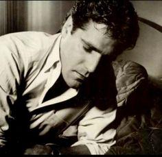 Glenn Frey- He's the Allnighter