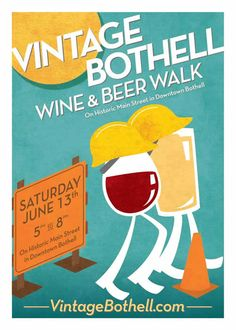 Vintage Bothell Wine Walk - Syndical - http://syndical.com/blog/vintage-bothell-wine-walk-syndical-2/