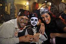 Join The Pirates League at Walt Disney World