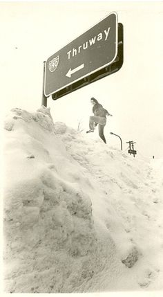 Great Lakes Blizzard of 1977 | the blizzard of 1977 was a deadly blizzard that hit