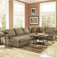 Brandon 3 Pc. LAF Sectional Weekends Only  $796