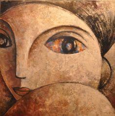 Associació d'Artistes Plàstics de Premià de Mar: DIDIER LOURENÇO L'OBRA