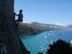 www.boulderingonline.pl Rock climbing and bouldering pictures and news Sardinia rock climbi