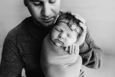 Miranda & Trish Photography Newborn