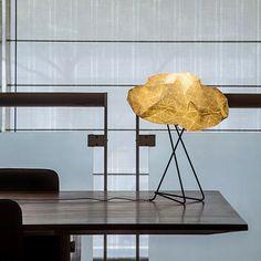 Ori Table Lamp - Black | MONOQI #bestofdesign
