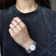 Styling by quyen - Hvisk Stylist Community #jewelry #jewellery