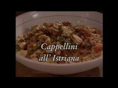 Risotto Funghi Selvatici with Lidia Bastianich (Julia Child: Cooking With Master Chefs) - YouTube