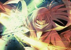 Rurouni Kenshin, Kenshin Anime, Kenshin Le Vagabond, Era Meiji, Samurai, Chibi, Wolf Artwork, Pokemon, Anime Japan