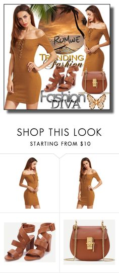 """""""//Romwe(summer style)set 2.//"""" by fahirade ❤ liked on Polyvore"""