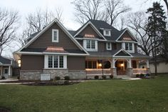 Exterior of Home - Find more amazing designs on Zillow Digs!