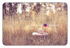 Outdoor Newborn