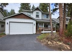 Easy access to bachelor on this great west side home in Bend. Great Value. Now Pending!