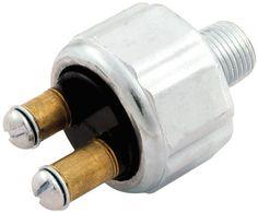 Allstar ALL76252 60-120 PSI Range 4-1/2 Amp Rating Pressure Type Brake Light Switch with 6-32 Screw Terminal - http://www.performancecarautoparts.com/allstar-all76252-60-120-psi-range-4-12-amp-rating-pressure-type-brake-light-switch-with-6-32-screw-terminal/