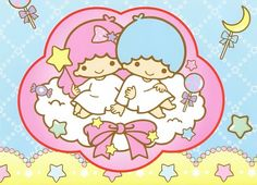 Sanrio Little Twin Stars ❤