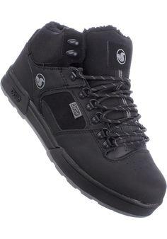 DVS Westridge, Shoe-Men, black-grey #ShoeMen #MenClothing #titus #titusskateshop