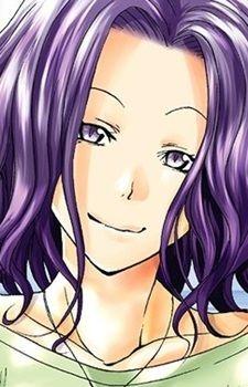 Azusa Hamaoka Blue Anime Azusa Female Anime