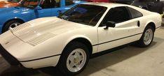 1987 Pontiac Fiero Mera