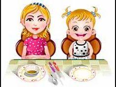 Bebê Hazel Boas Maneiras no Jantar - http://jogosdabebehazel.com.br/jogos/bebe-hazel-boas-maneiras-no-jantar/ #BebêHazelBoasManeirasNoJantar, #JogosDeBebê Jogos de Aprender