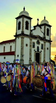 Congado, Conselheiro Lafaiete - Minas Gerais