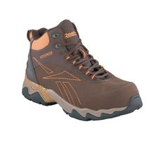Reebok Work brings the perfect union of athletic performance, comfort, and fitness to occupational and duty/uniform footwear. With over 100 styles to choose from, you're sure to find the perfect footw