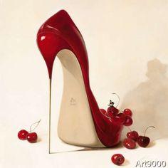 Inna Panasenko - Cherry Love