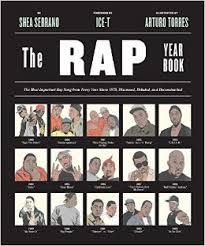 The Rap Year Book | The Society