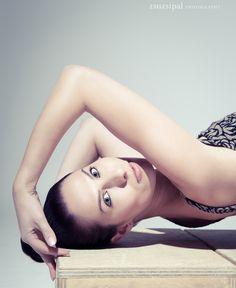 In The Studio with Krisztina #inthestudio #zsuzsipalphoto #applebox #cool #colour