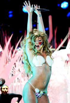 Lady GaGa!!