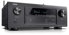 The Denon AV receiver is amazing with its built in Spotify to for fill your music needs ! 🎶🔊