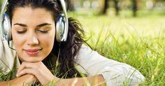 Mejores canciones para aliviar dolores y reducir el estrés