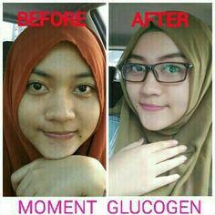 Glucogen for your healthy n beauty skin pm for order  |yang mau jalani bisnis produk moment yg berkualitas tinggi ..pm now \=D/ .jgn tunda2.. Sms/Wa : 08170663180 Pin : 7C9BE49D
