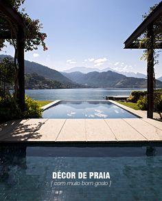 dreamy beach house #beach #decor #architecture