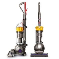 household items: Dyson Up13 Ball Multi Floor + Upright Vacuum   Yellow   New -> BUY IT NOW ONLY: $249.99 on eBay!