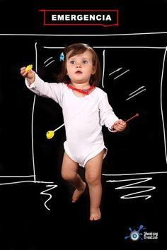 30 Fotos de bebés y niños con mucha creatividad | Blog de BabyCenter