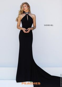 Sherri Hill Dress 50122