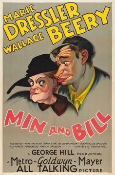 Min and Bill, 1930