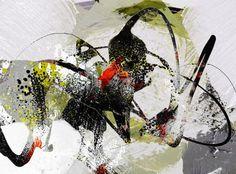 Jorge Portela, ABST-995- N1 on ArtStack #jorge-portela #art