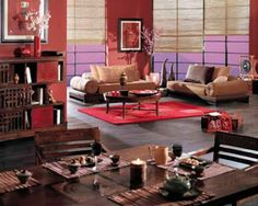 Indian Living | Indian Wooden Furniture For the Living Room