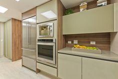 Residência Água Verde L&O (De VL Arquitetura e Interiores)