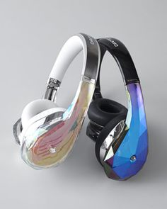 I really want these headphones but I can't justify spending $400.00 for them, even though they are cute & pretty