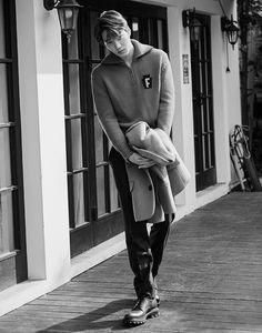 that's EXO — dailyexo: Kai - 180120 Big Issue magazine, vol. Exo Kai, Chanyeol, Kyungsoo, Tao, L Kpop, Yoon Shi Yoon, Dancing King, Korean Boy, Korean Wave