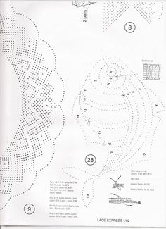 Lace Express 2002 - 01 - 30 Mb - isamamo - Picasa Web Album