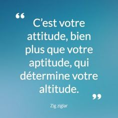 151 Meilleures Citations sur le Bonheur et la Motivation - Positivia.fr Maxwell Maltz, Zig Ziglar Quotes, Looking For Friends, Attitude, Nothing To Fear, French Quotes, Tony Robbins, Love, Happy Quotes