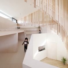 KORO House / Katsutoshi Sasaki Associates   AA13 – blog – Inspiration – Design – Architecture – Photographie – Art